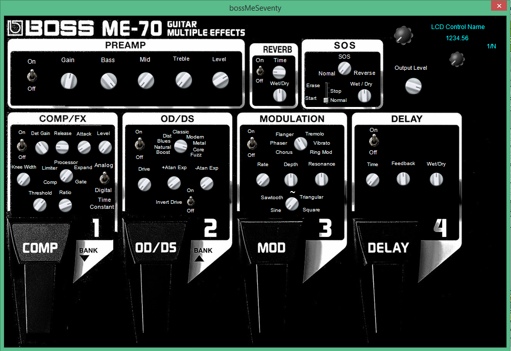 ME-70