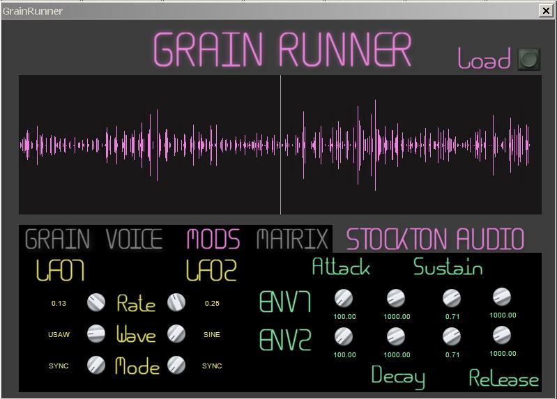 GrainRunner3