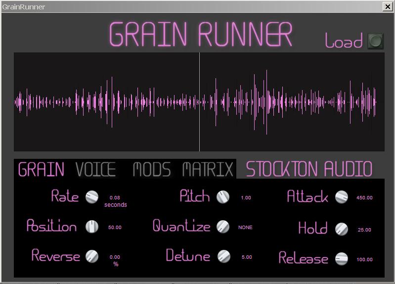 GrainRunner1