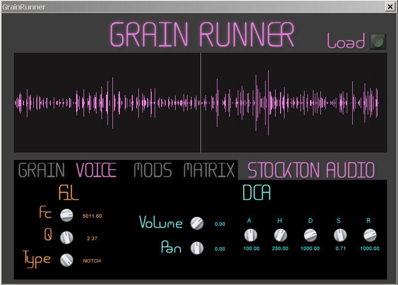 GrainRunner2