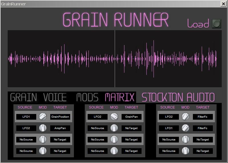 GrainRunner4