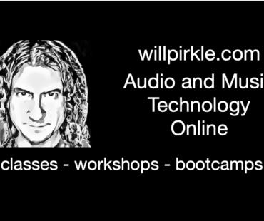willpirkle online